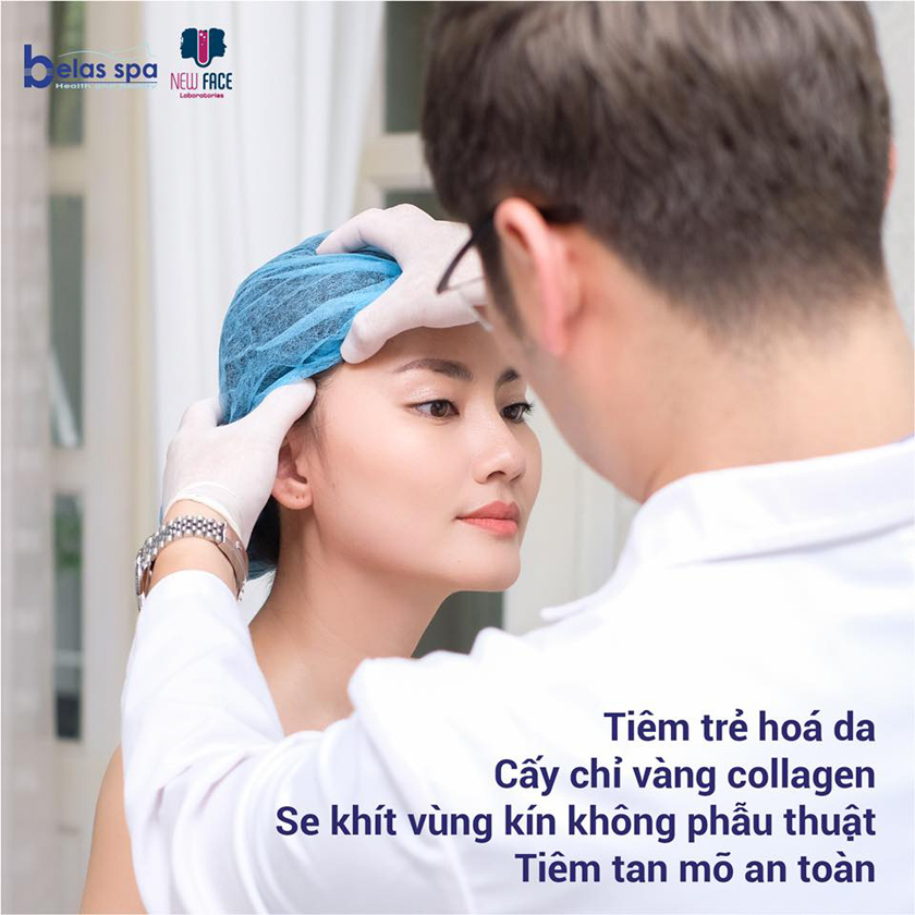 Hoi thao cong nghe tham my Han Quoc