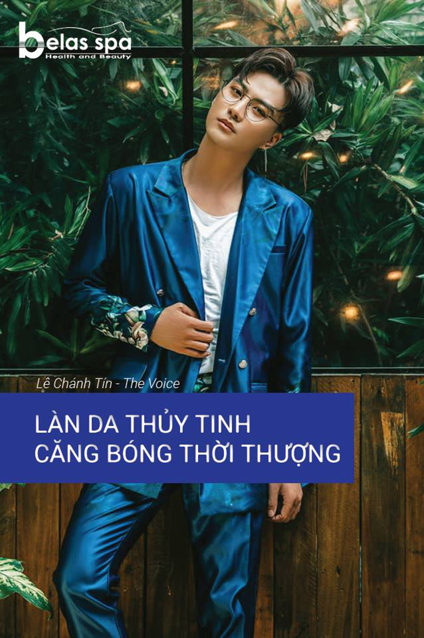 Chanh Tin The Voice