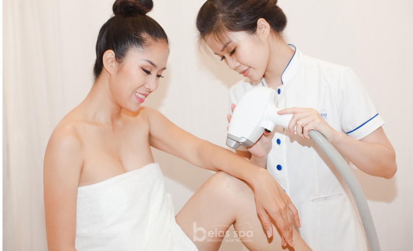 New IPL Hair Removal Vesion 5G