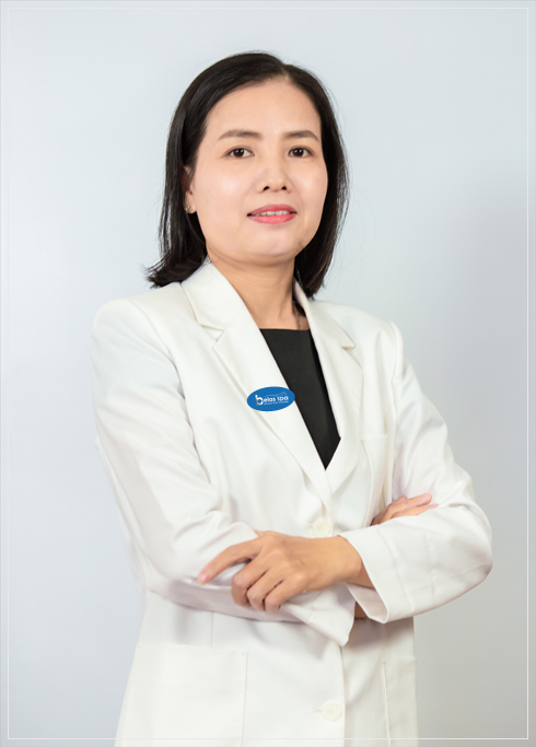 Doctor Hoang Thi Bich Nguyet